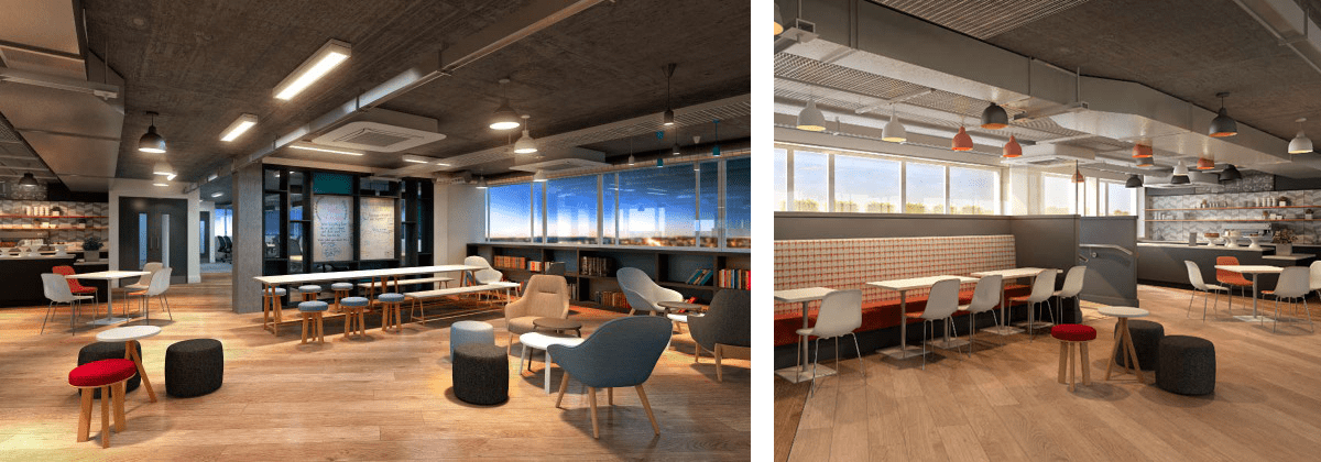 Previse opens our new Glasgow office