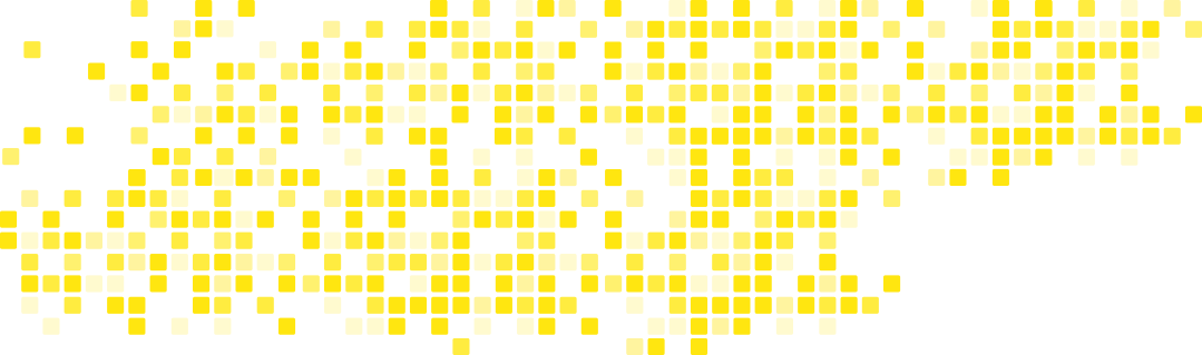 An abstract image of blocks of colour that represent small businesses across the world